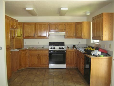 remodeling kitchen cabinets on a budget everywhere beautiful kitchen remodel big results on a 9216