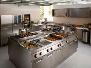 equipos de cocina  restaurantes planeacion  diseno