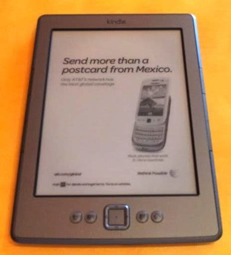 kindle update nice kindles authors replace generation ads previous