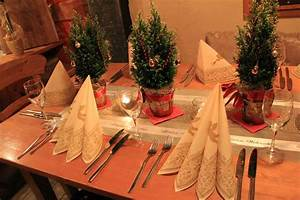 Tischdeko Für Weihnachten Ideen : weihnachten archive der kreativ blog ~ Markanthonyermac.com Haus und Dekorationen