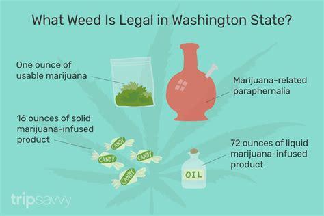 washington marijuana recreational state weed legal tripsavvy hadley rob