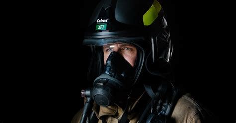 msas jet style firefighter helmet  certified  nfpa