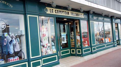 comptoir irlandais brest cherbourg octeville le comptoir irlandais
