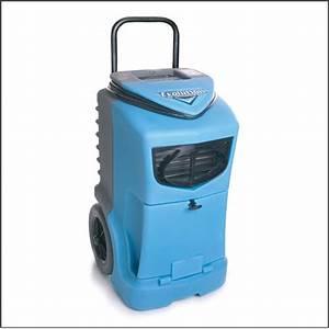 Drieaz Evolution Low Grain Refrigerant Dehumidifier F292-a Plus Shipping - F292