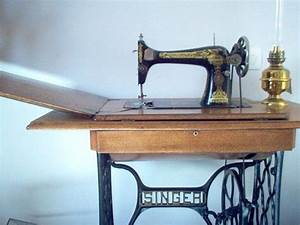 Ancienne Machine A Coudre : pinterest the world s catalog of ideas ~ Voncanada.com Idées de Décoration