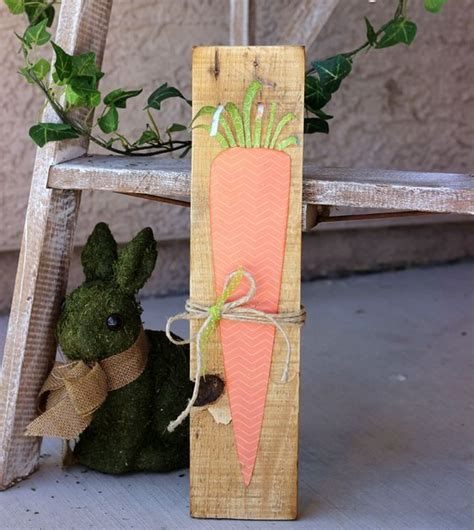 super easy diy wooden decorations  beautify  home