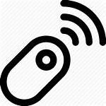 Remote Icon Clipground
