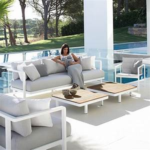 Royal Botania Lounge : high quality garden sofa alura modern modular outdoor sofa ~ Sanjose-hotels-ca.com Haus und Dekorationen