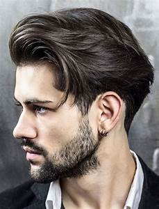 62 Most Stylish and Preferred Hairstyles for Men with ...