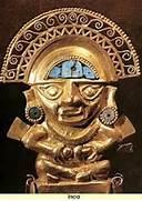 Ancient Inca People
