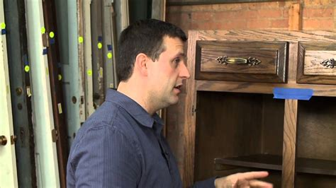 installing kitchen cabinets youtube how to install a kitchen cabinet pull out youtube