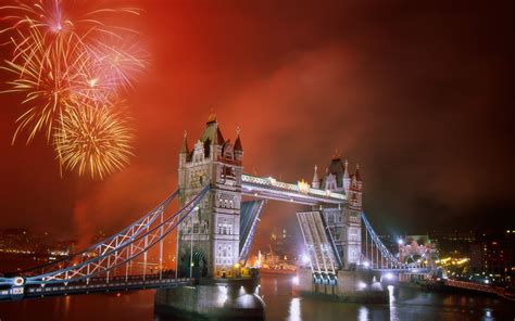light up the night tower bridge wallpapers hd wallpapers
