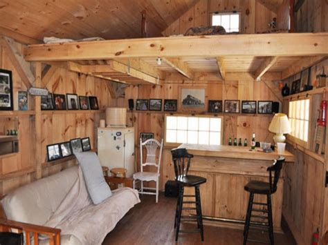 Very Good Small Cabin Plans With Loft And Porch