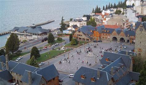 6 Self-Guided Walking Tours in San Carlos de Bariloche ...