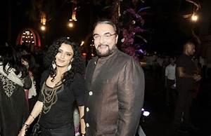 Kabir Bedi and Parveen Dusanj planning to start a family ...