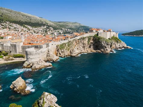Sights Sounds And Tastes Of Dubrovnik The Inside Track
