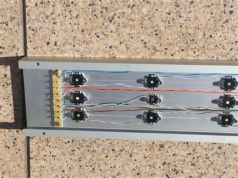 (DIY) LED Lampe selber bauen   Seite 35