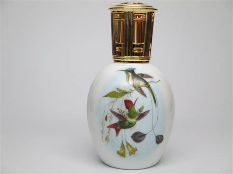 Lampe Berger Fragrance Lamps by Lampe Berger Hummingbird Scents Of Delight