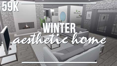 Winter Aesthetic Home 59k