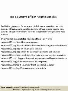 Custom officer application letter 2019-05-26 07:11