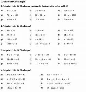 Mitternachtsformel Berechnen : einfache terme und gleichungen in klasse 5 ben specs pinterest und and in ~ Themetempest.com Abrechnung