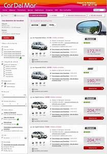 Prix De Location De Voiture : location de voiture pas cher comparateur de prix de html autos weblog ~ Medecine-chirurgie-esthetiques.com Avis de Voitures