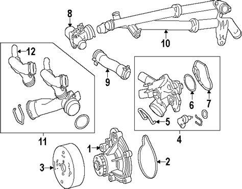 Mb Engine Diagram by 2012 Mercedes C250 Parts Mercedes Parts Center