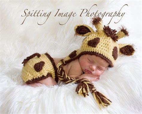 love  giraffe clothes giraffe crochet baby hats