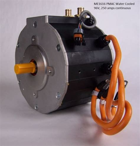 Electric Motor Conversion by Complete Electric Car Conversion Kit Highway Capable