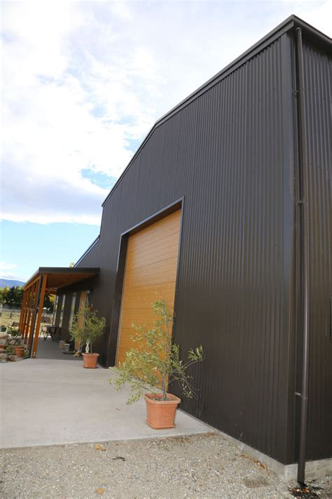 mckenzie lifestyle home sheds nz shed builders  zealand