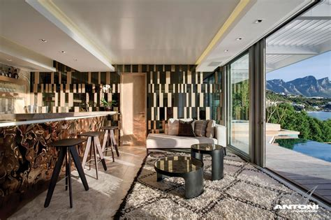 home interior design south africa of architecture clifton view mansion by antoni