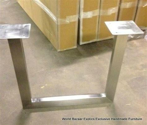set  legs dining table slabs  weights polished