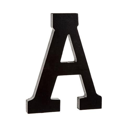 shop    black wooden letter  artminds  michaels