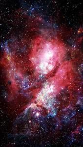 Dat Nebula iPhone 5 Wallpaper (640x1136)