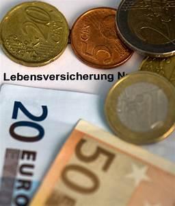 Rückkaufswert Berechnen : streit um gek ndigte lebensversicherungen teilerfolg f r versicherer n ~ Themetempest.com Abrechnung
