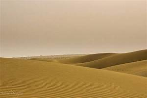 Jaisalmer's Ancient Relics In The Thar Desert, Rajasthan