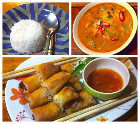 pai cuisine trip to pai eat repeat tieland to