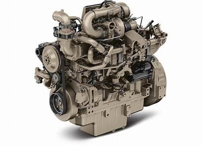 Diesel Industrial Engine Deere Tier 0l John
