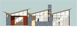 Inspiring Modern Home Layouts Photo by Inspirational Butterfly Roof Layout For Modern