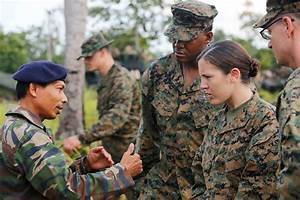 DVIDS - News - US, Malaysian and Armed Forces Kick-Off ...