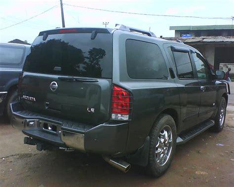 electric power steering 2010 nissan armada security system 04 nissan armada le toks price 2 450m autos nigeria