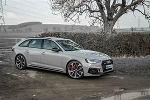 Audi Rs 4 : 2018 audi rs4 avant review carwitter ~ Melissatoandfro.com Idées de Décoration