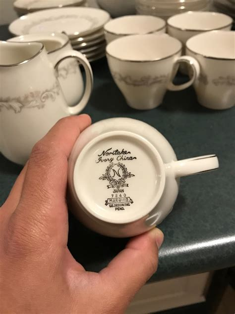 Finding the Value of Fine China? | ThriftyFun