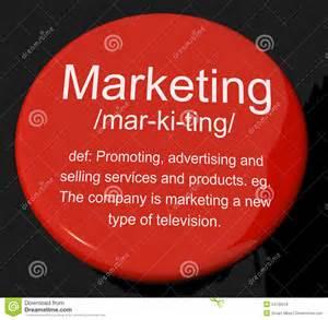 Promotion Definition Marketing
