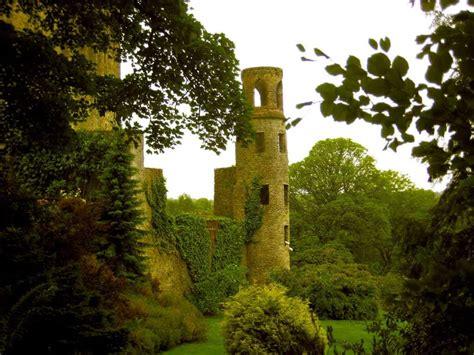fairytale castles  ireland myths  legends