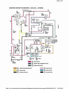 Get John Deere L130 Wiring Diagram Sample