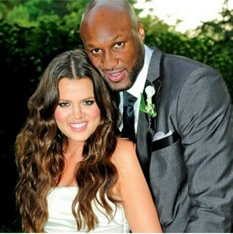 Khloe Kardashian Speaks On Lamar Odom's Health & Addresses ...