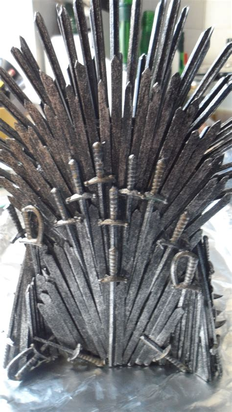 iron throne   phone     piece