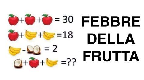 test divertenti per bambini indovinelli matematici quali sono i migliori il