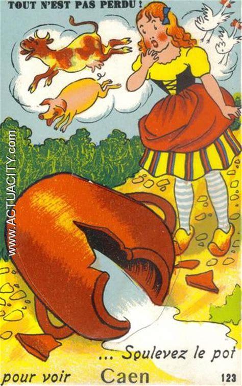 cartes postales anciennes de caen 14000 actuacity